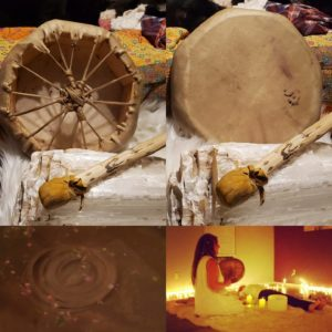 Drums & Musical Items