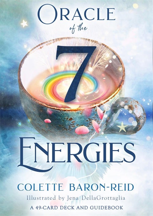 7 Energies Cover